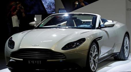 Há mais carros de luxo em Portugal: veja quais são os mais vendidos