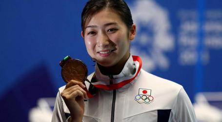 "Atleta ""mais valiosa"" da Ásia descobre, aos 18 anos, que tem leucemia"