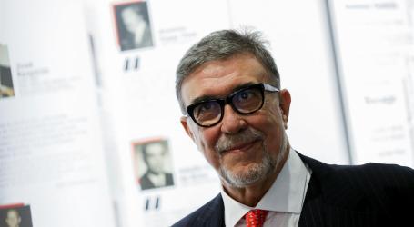 """Diretor do jornal """"O Benfica"""" chama """"besta negra"""" e """"caceteiro"""" a Jorge Andrade"""