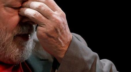 Lula condenado a 12 anos e 11 meses por corrupção e lavagem de dinheiro