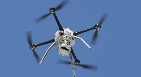 Multa de 3900 euros para dono de drone que caiu no aeroporto de Lisboa