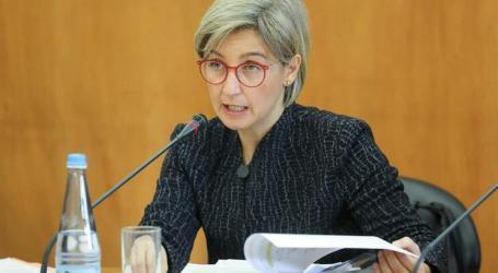 Ministra reforça corte de relações com Ordem dos Enfermeiros