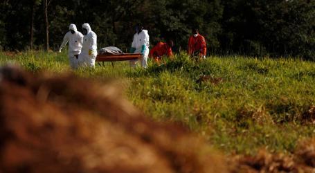 Detidos oito funcionários de empresa responsável por barragem em Brumadinho