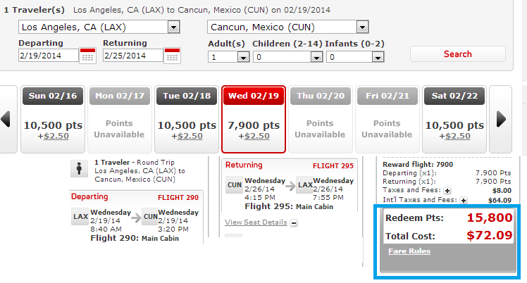 This flight would be $189 each way, a 2.3 Cent per mile value. That value is cut in half when you consider having to transfer 2x the MR for this booking--but if a trade happened at our 22.5k level that is still a 1.7 cent redemption. Can you do better with other miles? Not really, and certainly not nonstop from LAX. Will I use VX Elevate points for every flight I take? No, but they're being added to my toolbelt and if I end up using them you'll be the first to know about it.