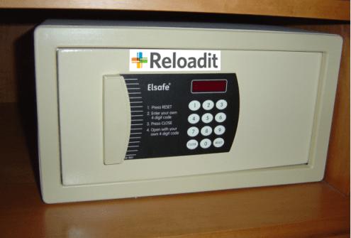 Reloadit El Safe