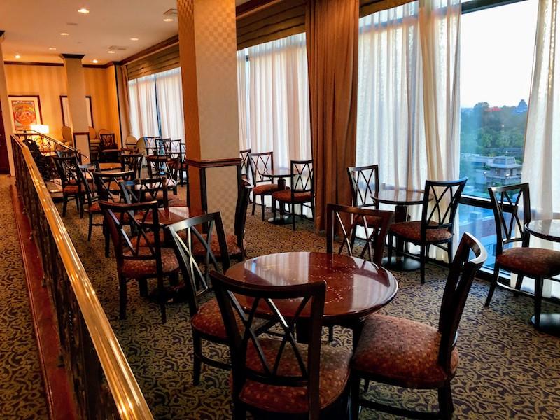 Trip Notes: Virgin America First, Disneyland Hotel Club Level, Four