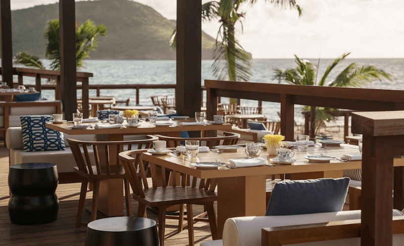 Park Hyatt St Kitts - Citi Prestige Hyatt Prive