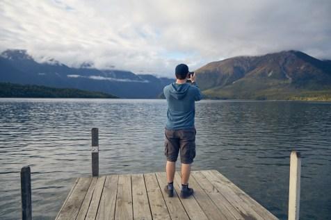 Lake Rotoiti, Roadtrip, Neuseeland, Miles and Shores, Reiseblog