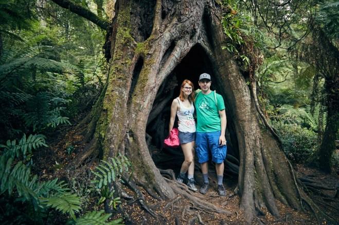 Great Otway, Nationalpark, Ronnie, Chrisi, Miles and Shores, Reiseblog, Reiseblogger