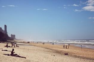Gold Coast, Australien, Australia, Strand, Meer, holiday, easter, sunny weather, sonnig, Urlaub, machen