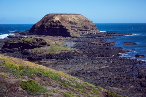 Phillip Island, Küste, coastline, Pinguine, Australien