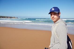 Ronnie, Phillip Island, Beach, Strand, Wandern, Aussicht