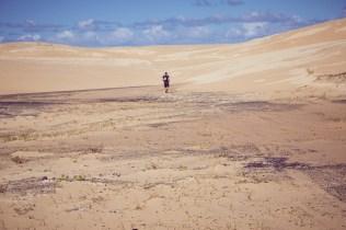 Sanddünen, Australien, Morimi Nationalpark, Sand, Sandstrand, Wüste, Sandwüste, Australia, Roadtrip, Reiseblog, Miles and Shores