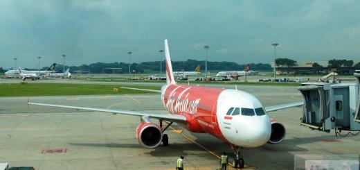 AirAsia Indonesia QZ 8493