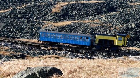 Cog Railway