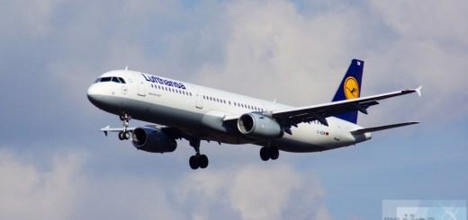Lufthansan Airbus A321-200 - MSN 6415 - D-AIDW