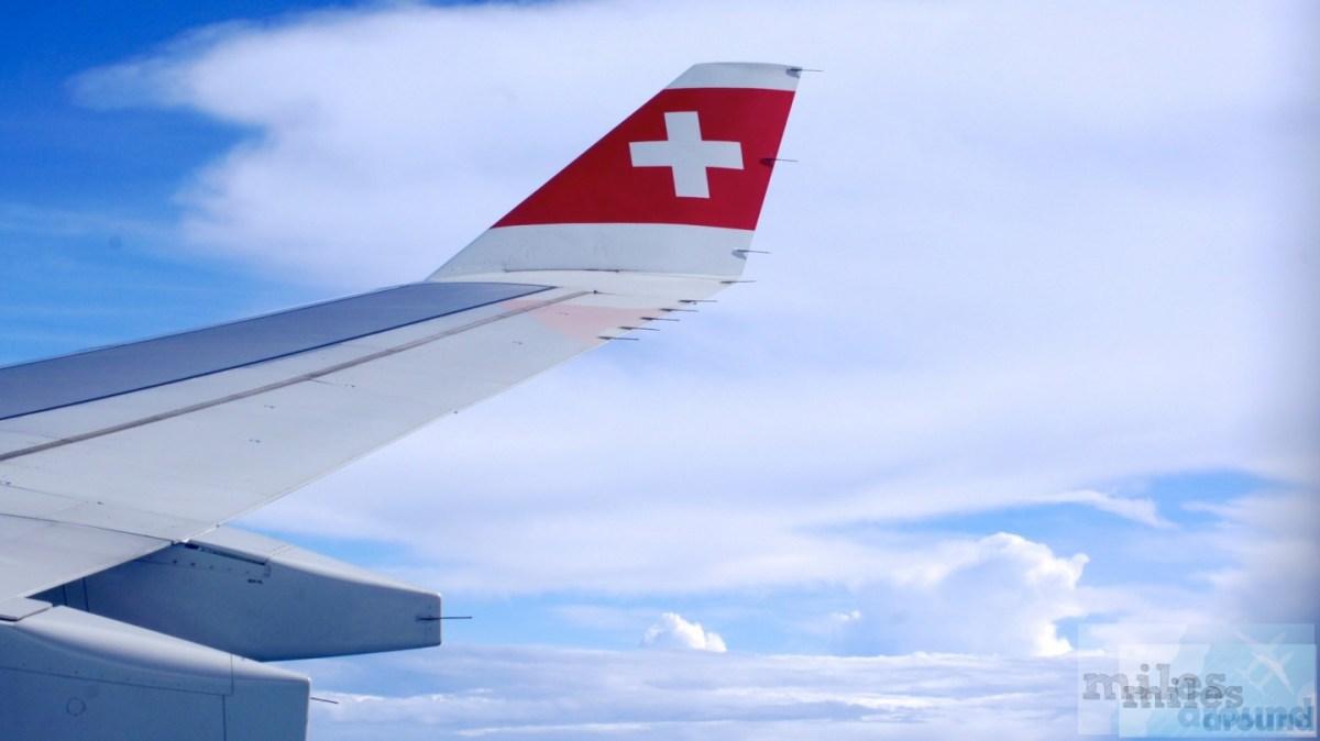 瑞士空中客车A340-300经济舱,苏黎世NACH Singapur