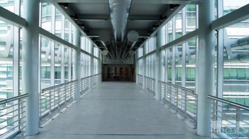 Skybridge der Petronas Towers