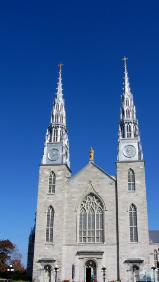 Basilique-Cathédrale Notre-Dame d'Ottawa