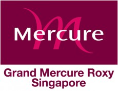 Kooperation mit Grand Mercure Roxy Singapore