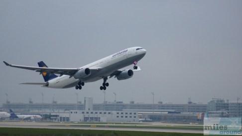 Lufthansa - Airbus A330-300 - MSN 913 - D-AIKM