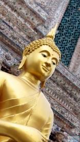 Tempelanlage Wat Arun