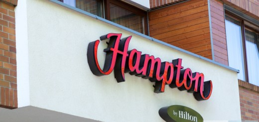 Hampton by Hilton in swinemu