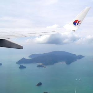 Airline Reviews Malaysia Airlines