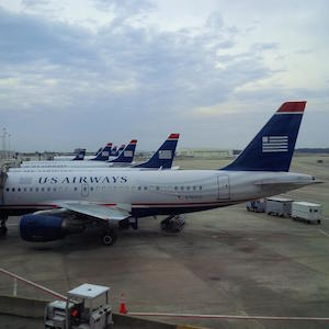 Airline Reviews US Airways