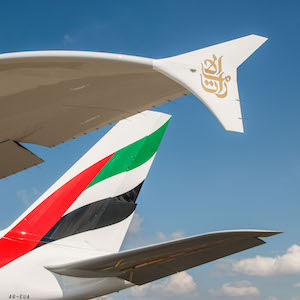 Airline Reviews Emirates