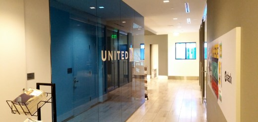 United Club a Seattle
