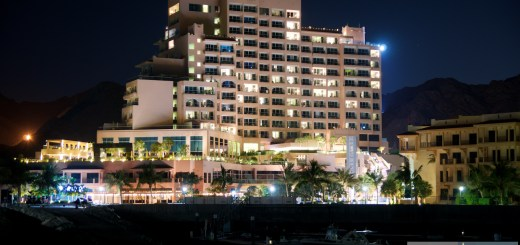 Fairmont Fujairah Resort