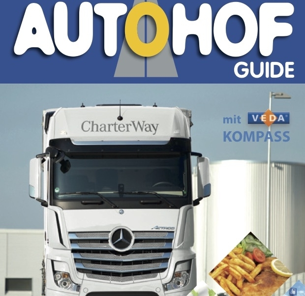 Autohof Guide 2015