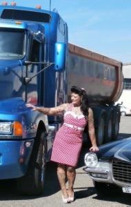 Janina Martig Logistics