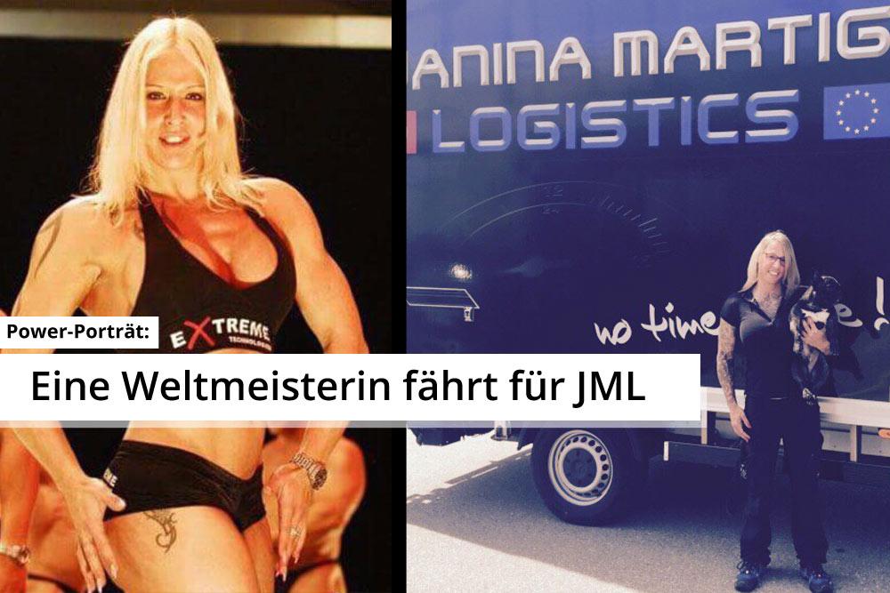Janina Martig