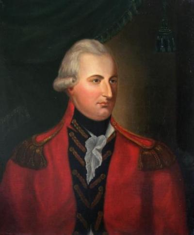 General Charles Cornwallis (1738-1805)