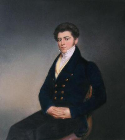 Rt. Hon. Russell Gurney Q.C., M.P. (1804-1878)