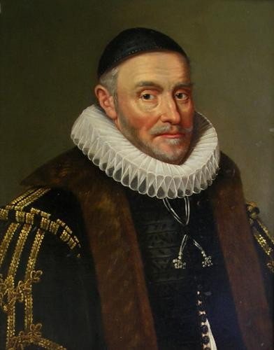 William I, Prince of Orange (1533-1584)