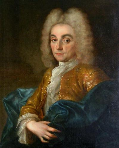 Charles-François, Duc de La Vallière (1670-1739)