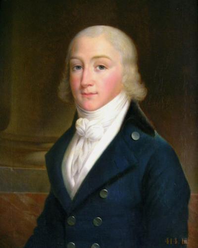 Louis Charles d'Orléans, Duc de Beaujolais (1779-1808)