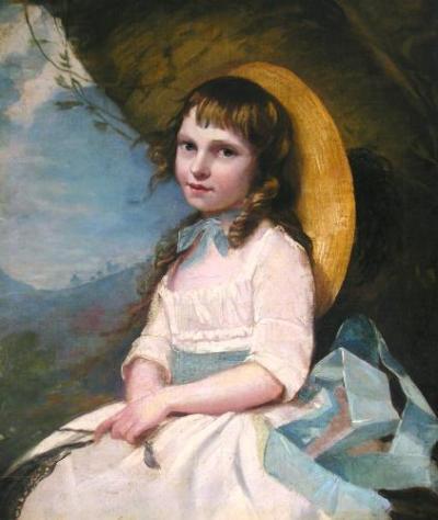 Jane Pomeroy (b.1787)