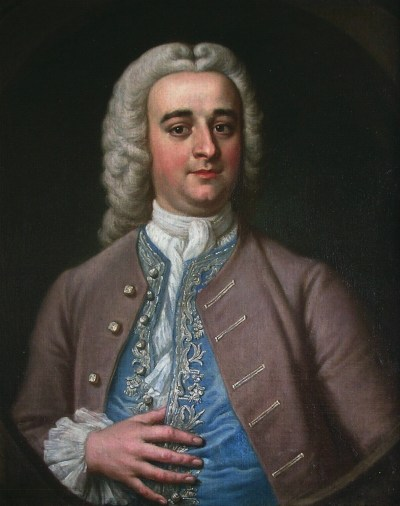 Fulwar, 4th Baron Craven (c.1700-1764)