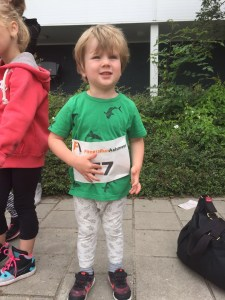 Fitness Run Aalsmeer Kids Run 2