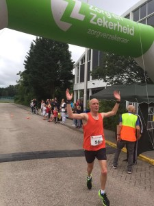 Fitness run aalsmeer 10 kilomter