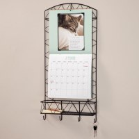 Over The Door Calendar Holder - Calendar Holder - Miles ...