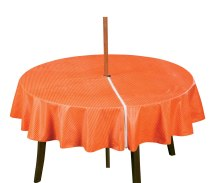 Patio Table Covers With Zipper