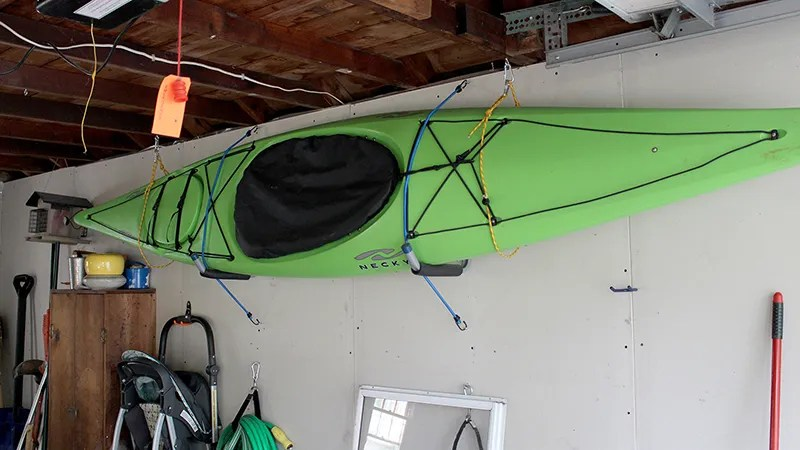 ... Rack Homemade (& Affordable) Kayak ...