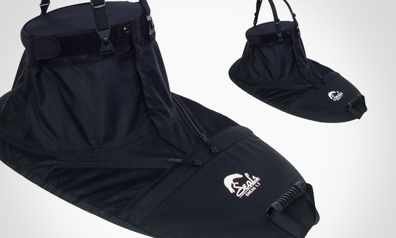 Seals Sneak Sprayskirt