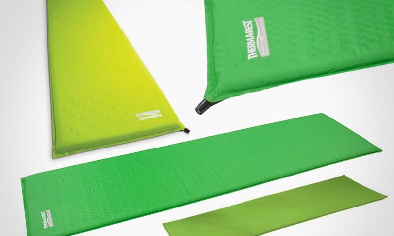 Therm-a-Rest Trail Lite Mattress Pad
