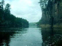 St. Croix River Miles Paddled